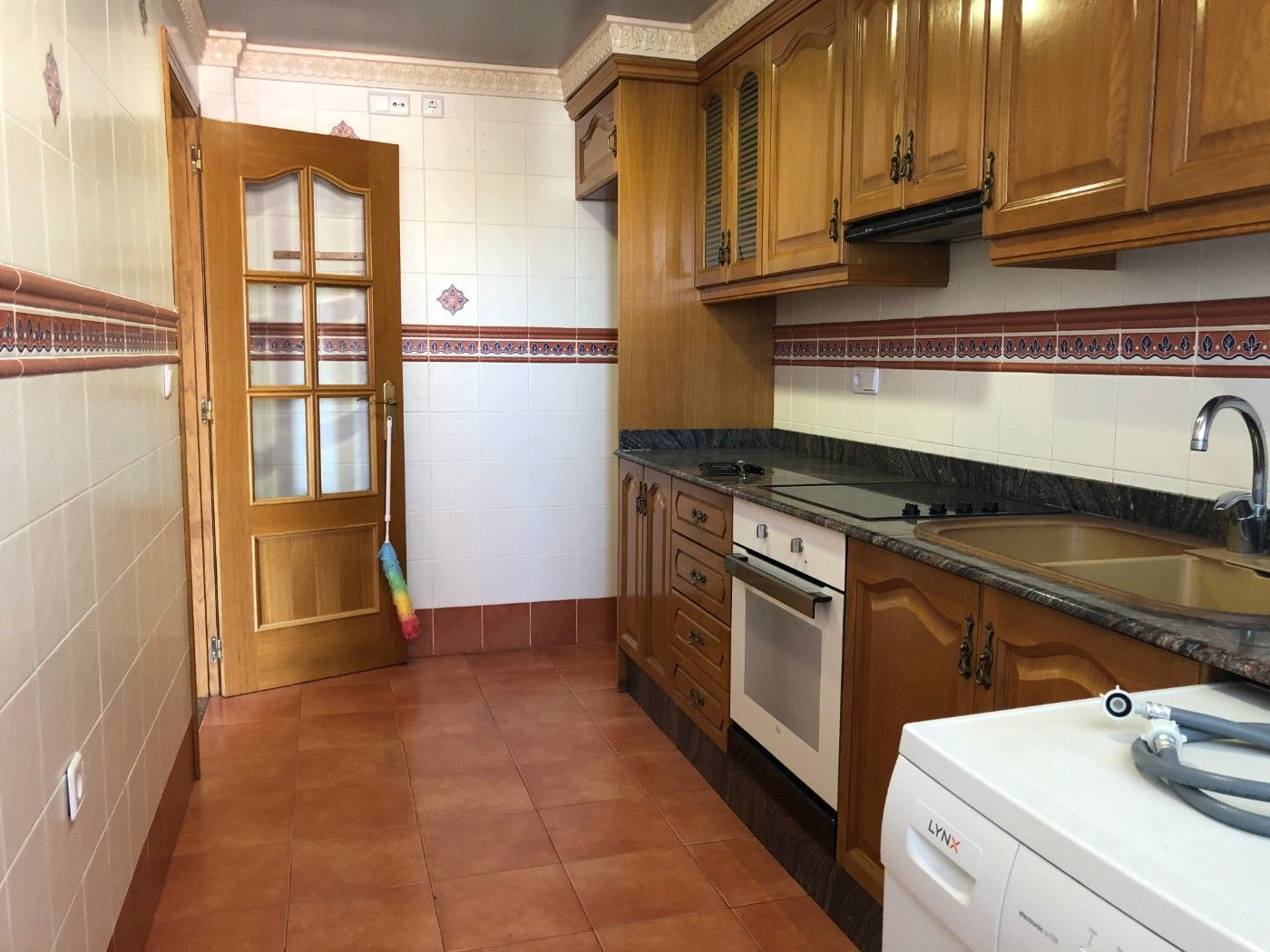 Location Appartement  Plaza españa. Piso sin amueblar, cheste