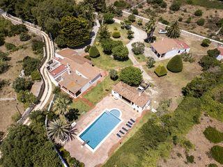 Maison  Cerca de ciutadella. Con piscina y amplia parcela