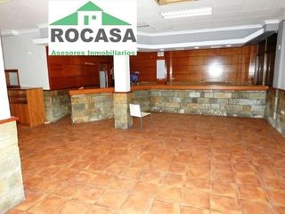Local Comercial  Dr jose lopez trigo. Local en el centro de rocafort