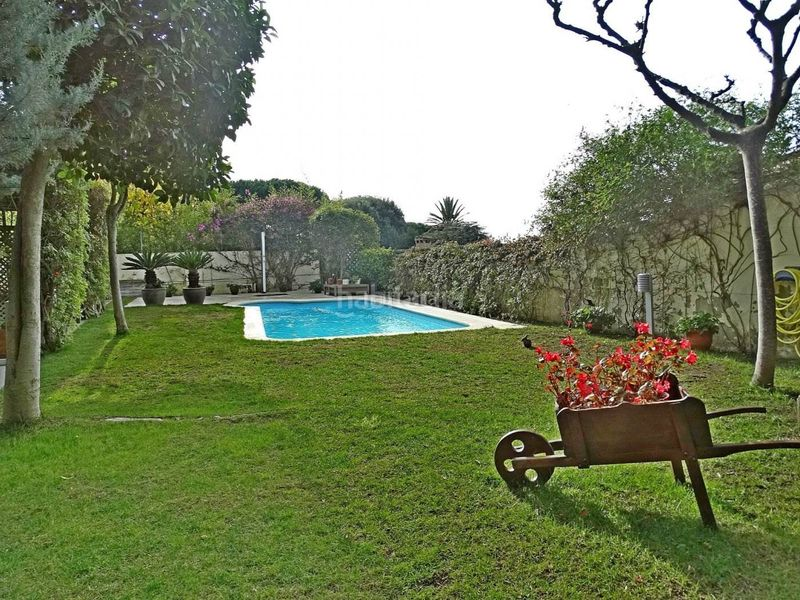 Foto 2030-img2745704-54226. Villa with heating pool in Sant Vicenç de Montalt