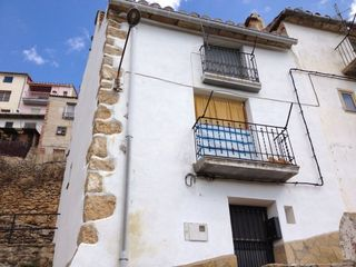 House in Villafranca del Cid