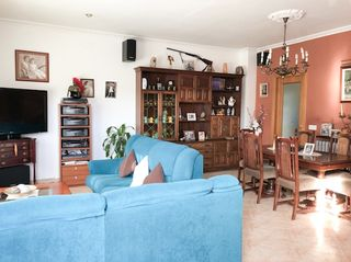 Appartement in Carrer Flors