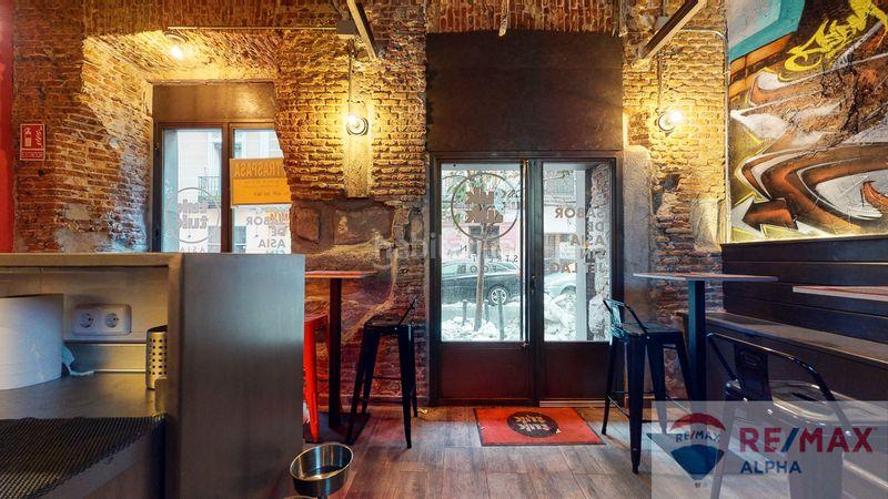 Traspaso Locales Comerciales En Madrid Habitaclia