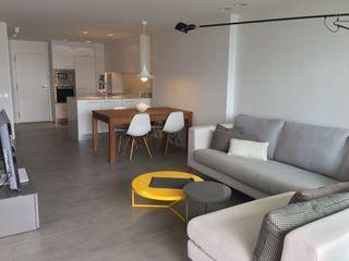 Piccolo appartamento  Passeig maritim. Apartamento junto al mar