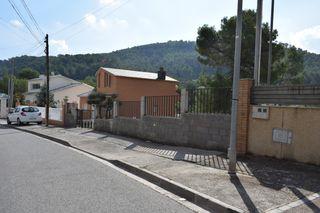 Terreno residenziale  Avinguda roma (de). Finques barsell presenta parcela