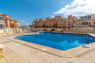 Dúplex Calle Jalon, 53. Duplex en venta en orihuela, playa flamenca por 139500 eur