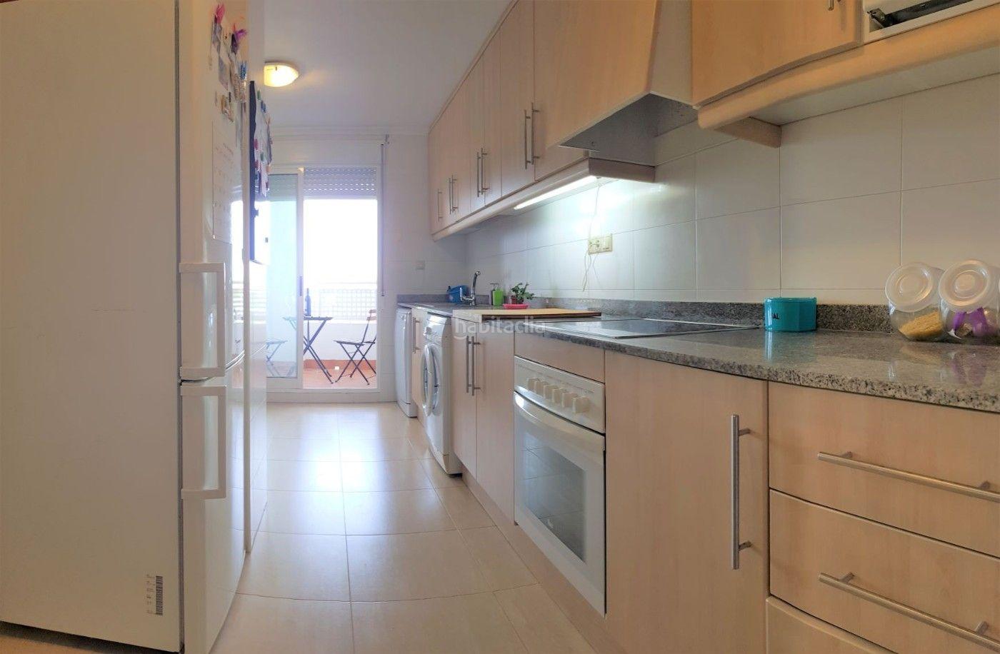 Apartamento planta baja Almoradí