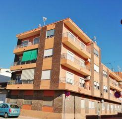 Piso Calle San Miguel, 46. Reformado