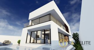 Terreno residencial en Alicante Golf. Exclusiva parcela frente al golf