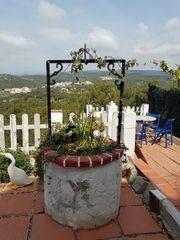 Casa Santa Cristina con vistas a la montaña Montseny!. Vistas a la montaña montseny!