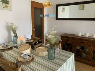 Appartement in Carrer Victoria Dels Angels (de), 17
