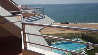 Holiday lettings Penthouse in Passeig marítim, s/n. Lloguer temporada àtic