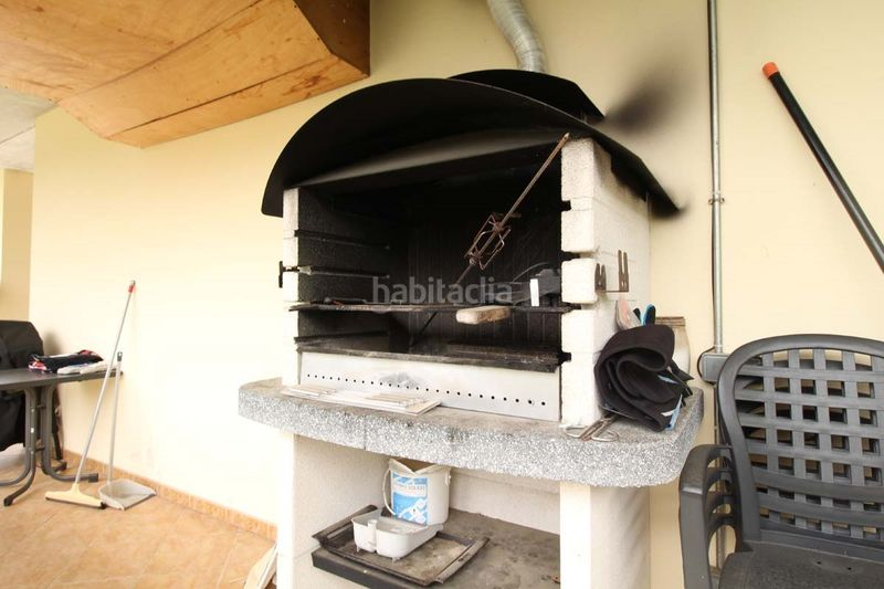BBQ. Chalet mit kamin heizung parking pool in Sa Pobla