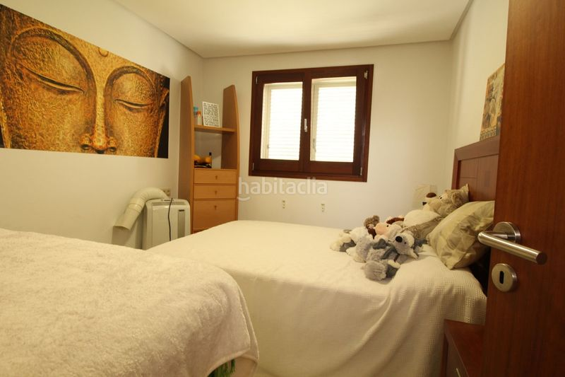 dormitorio. Chalet mit kamin heizung parking pool in Sa Pobla