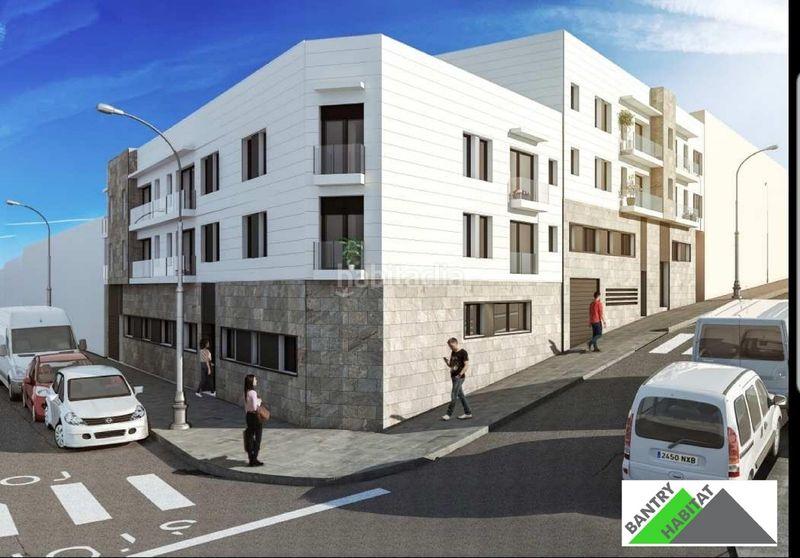 Carrer Álvarez De Castro, 116 Edificio viviendas Mollet del Vallès