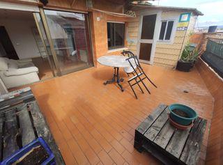 Penthouse  Cerca de ayutamiento!!!!. Preciosa terraza!!!