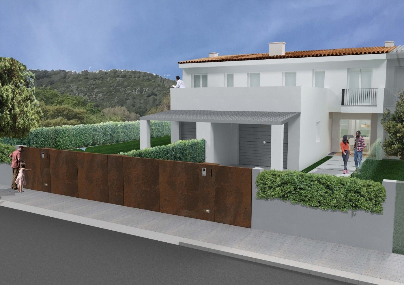 House in Carrer priorat (del), 13. Oportunidad casas en venta