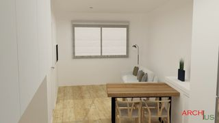 Location Appartement à Carrer roma, 19. Obra nueva ctra prats