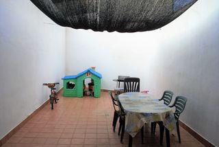 Casa  La planada del pintor. Casa en planta baja.