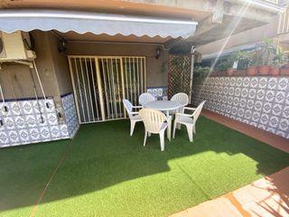 Appartamento in Ca n´Esteper-Can Gorgs-Can Gorgs II. 4 habitaciones con terraza.