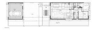Casa adossada a Carrer boters (dels), 147. Adosada esquinera nueva