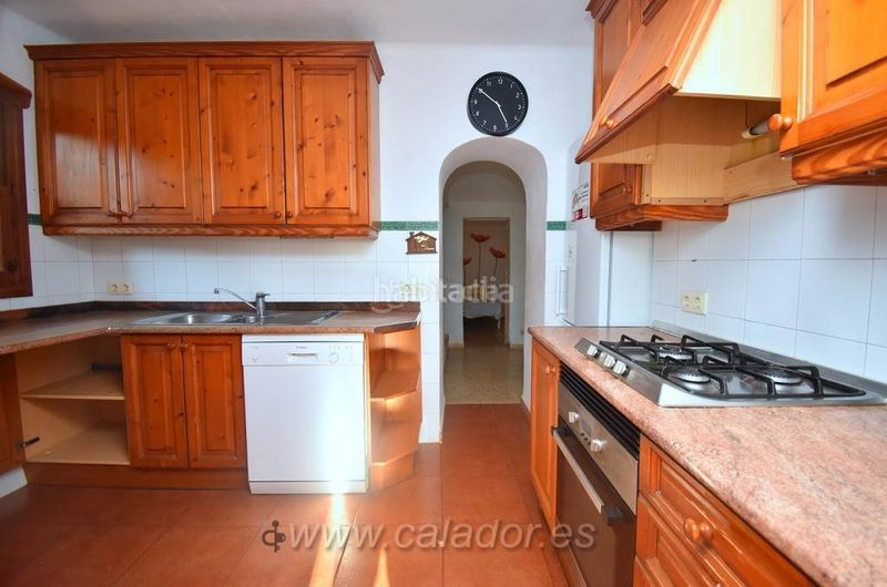 cocina. Rural plot in Felanitx