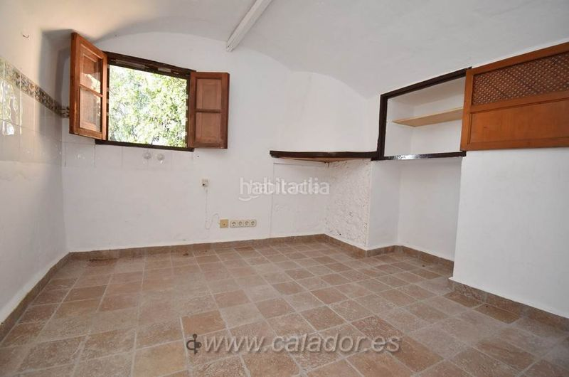 cocina_arriba. Rural plot in Felanitx