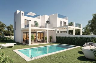 Haus in Cala d´Or
