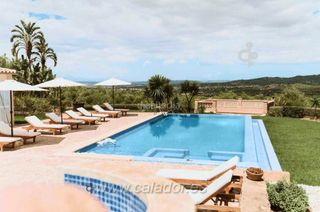 Rural plot in Porto Colom