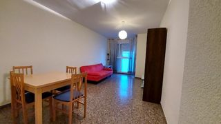 Location Appartement  Calle yesa, la