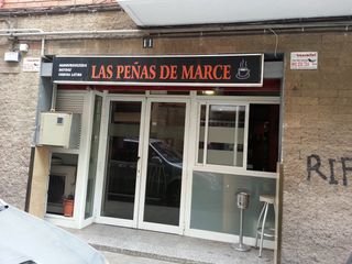 Locale commerciale in Carrer mare de deu del corredor, 13. Se vende local mataro