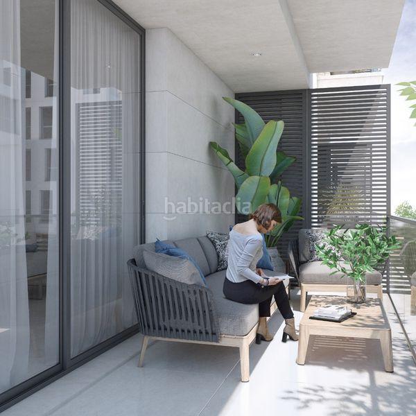 Palazzo di appartamenti di nuova costruzione a   Eliana (l´) Residencial Avenida