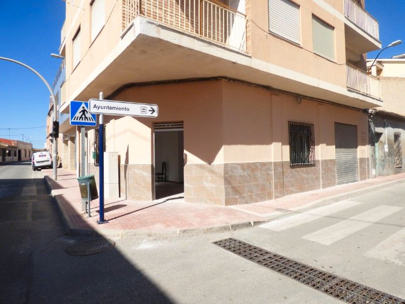 Local Comercial en San Fulgencio
