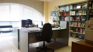 Office space in Centro. Local en plaza mayor.