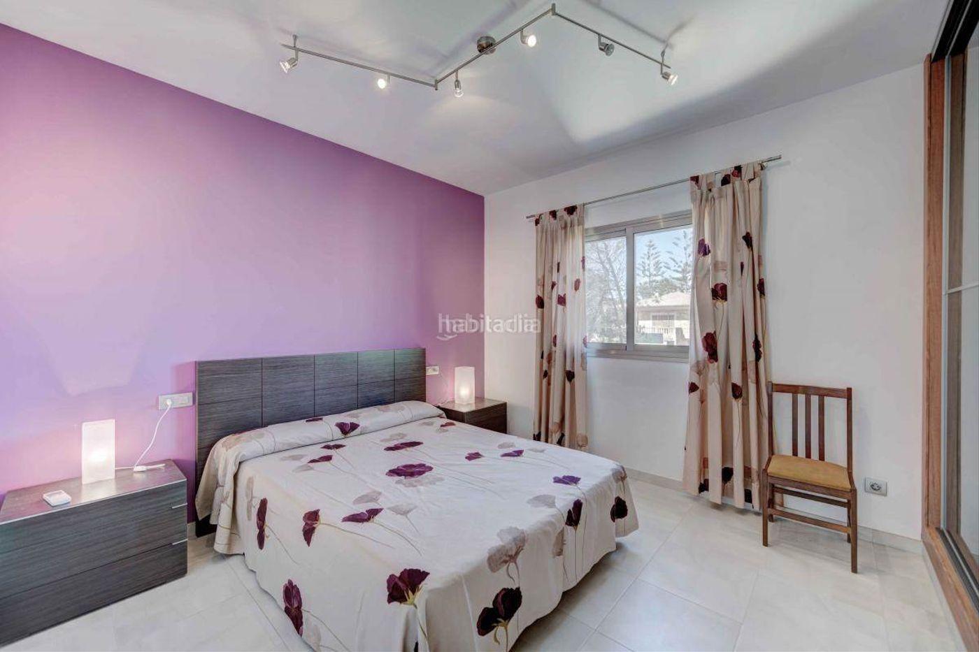 Chalet con 3 habitaciones, parking y aire acondicionado Santa Margalida