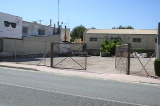 Residential Plot in Rojales. Parcela en rojales