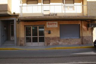 Rent Business premise in Rojales. Local comercial en rojales