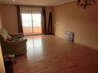Flat in Calle Donadores
