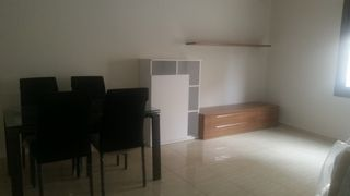 Miete Appartement in Carrer corts catalanes, 16. Oportunidad