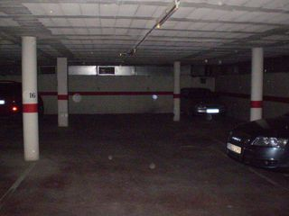 Location Parking voiture  Betlem. Parking en tarrega