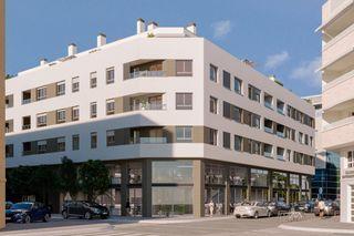 Dachwohnung  Calle doscientos (los). Obra nueva. Neubau