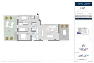 Erdgeschoss en Carrer besos, 5. Obra nueva. Neubau