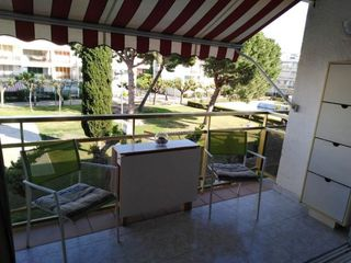 Estudio en Platja Capellans
