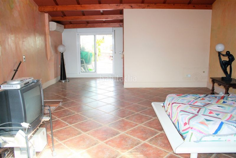 Estudio. House with fireplace heating parking in Canet de Mar