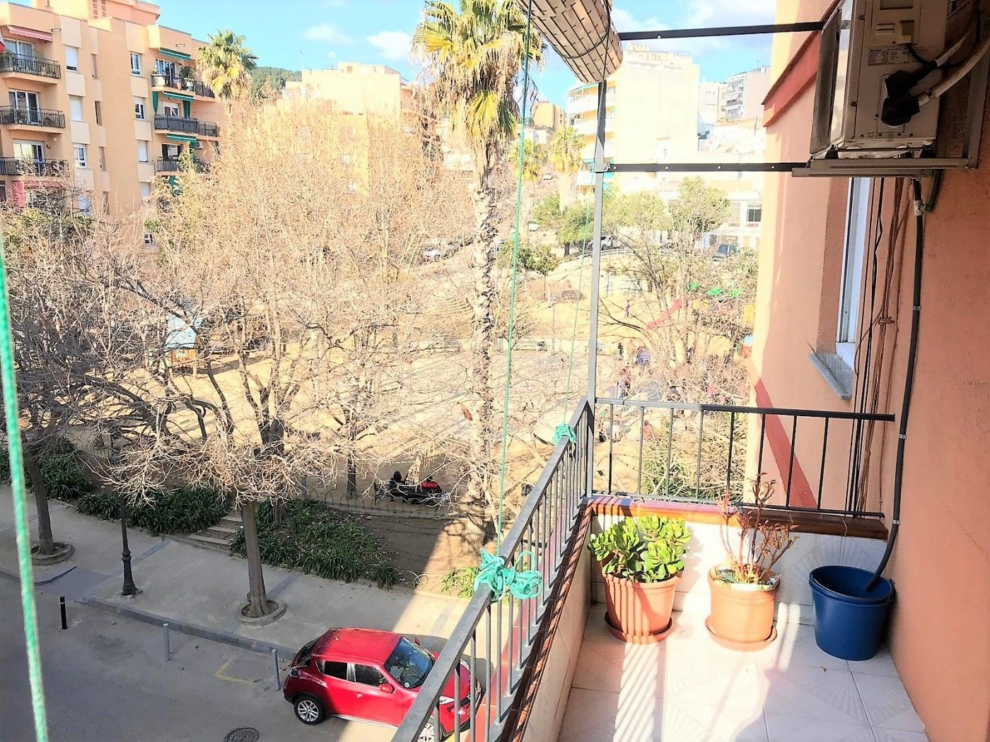 Appartement  Plaza 11 setembre. Piso céntrico con ascensor