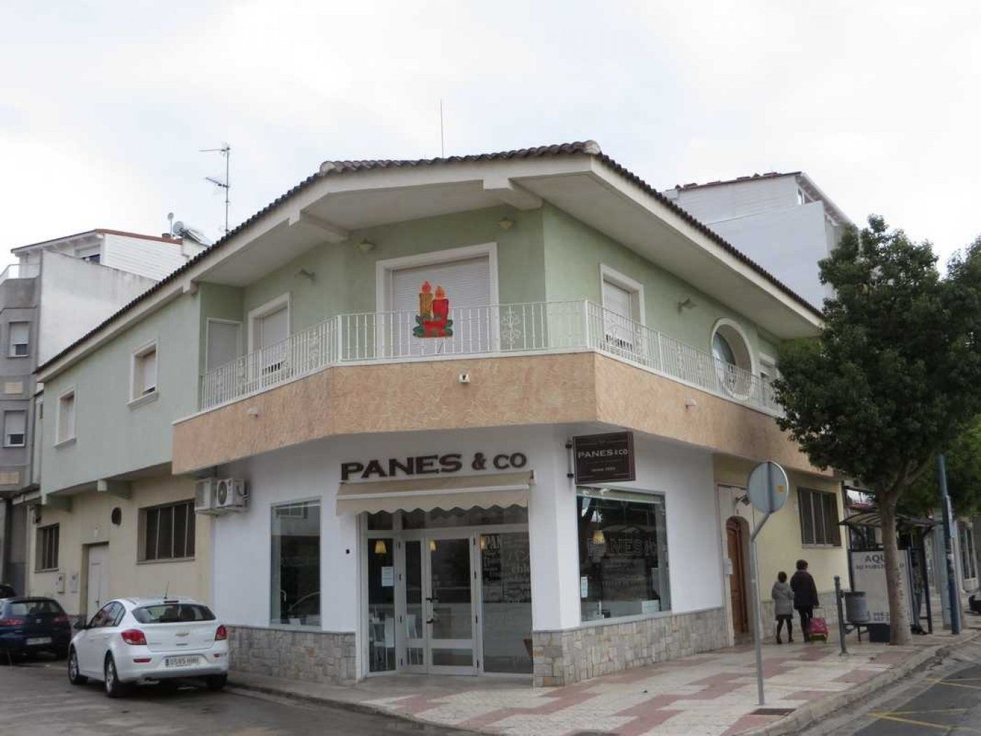 Locale commerciale in San Javier. Local comercial en san javier
