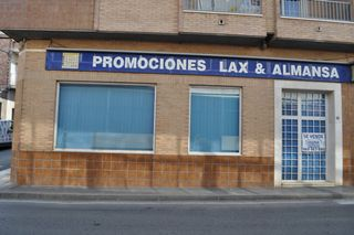 Local Comercial en Algezares. Local en algezares