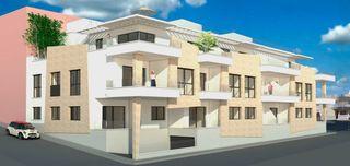 Apartamento Torre de la Horadada. Apartamentos de lujo de 3 dormitorios cerca de la playa en torre