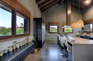 House in Urbanització el pla, sn. Espectacular