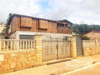 Casa en Catllar (El). Casa / chalet en venta en la cativera de 209 m2